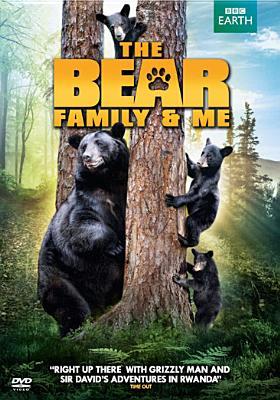BEAR FAMILY AND ME BY BUCHANAN,GORDON (DVD)