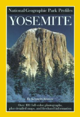 Yosemite an American Treasure By Brower, Kenneth