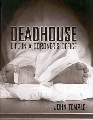 Deadhouse By Temple, John